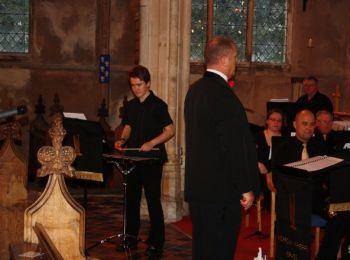 Martham Church Concert - 21st May 2016
