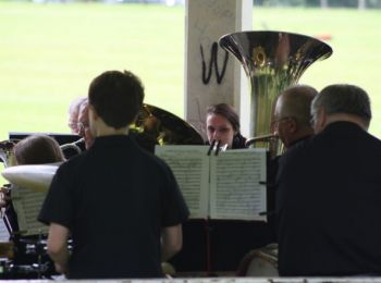 Mousehold Heath Bandstand - 26th June 2016