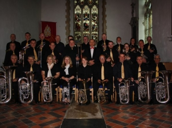 Stalham Church Concert - 14th May 2016