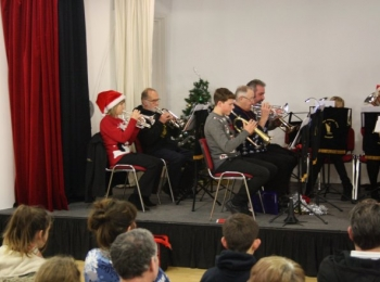 Academy Christmas Concert - 15th December 2017