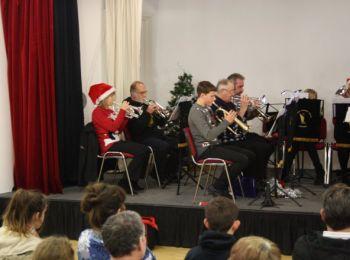 Academy Christmas Concert - 15th December 2017