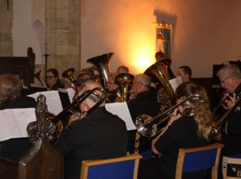 'Autumn Concert' Stalham - 30th September 2017