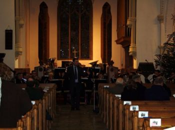 Care for Clare Concert - 13th December 2014