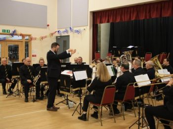Christmas Concert, Lingwood - 8th December 2019