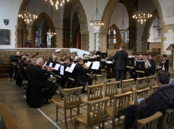 Great Yarmouth Minster - 26th July 2015