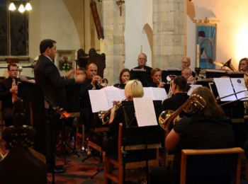 Late Summer Concert - 14th September 2013