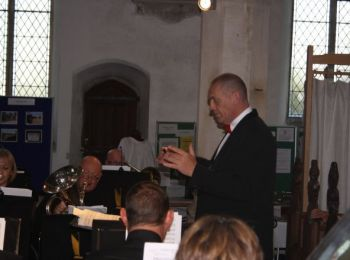 Ludham Church Concert - 8th August 2015