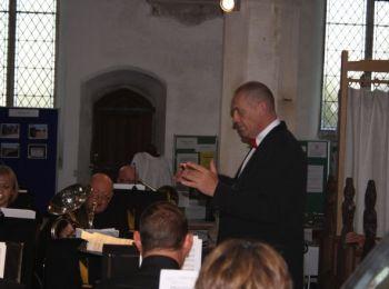 Ludham Church Concert - 8th August 2015