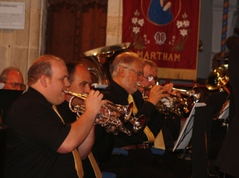 Martham Church Concert - 10th May 2013