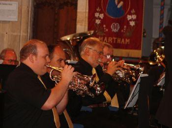 Martham Church Concert - 10th May 2013
