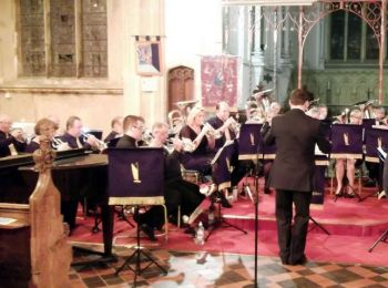 Remembrance Concert - 9th November 2012