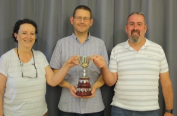 Trophy '19