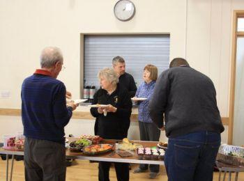 'Neverland' Training Day, Lingwood - 23rd February 2020