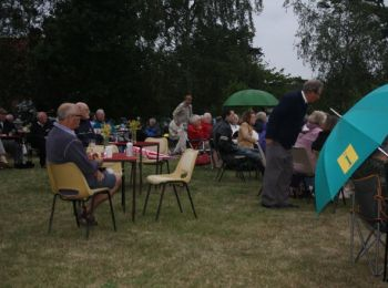 New Victory Hall BBQ & Concert - 20th July 2013