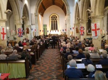 'Proms Concert' Stalham - 29th September 2018