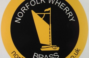 Wherry sticker 1