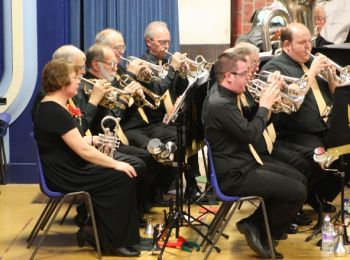 RAFA Concert - 19th December 2012