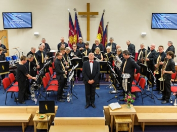 Sheringham Salvation Army - 4th September 2015