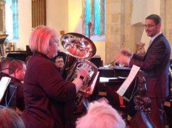 Spring Concert, Stalham - 11th May 2019