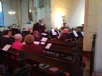 Spring Concert Stalham - 8th April 2017