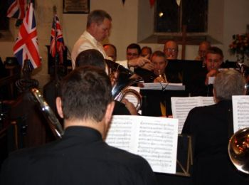 Stalham Proms Concert - 11th October 2014