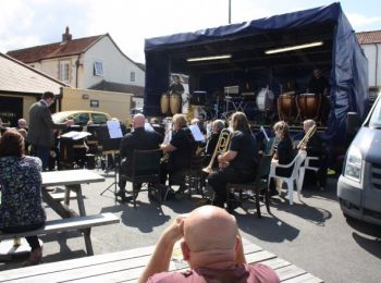 The Crown Sheringham - 12th August 2017