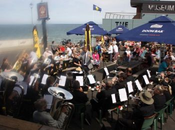 The Crown Sheringham - 4th August 2018
