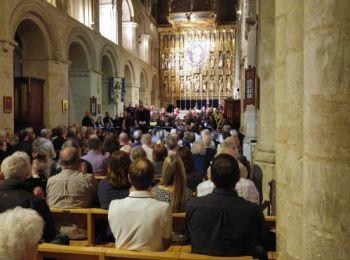 Wymondham Abbey - 5th May 2018